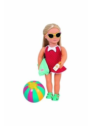Our Generation Our Generation Oyuncak Bebek Plaj Kıyafeti Renkli